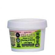 Lola Cosmetics Shampoo Cha Latte Cha Verde - 100g