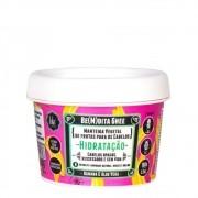Lola Cosmetics Tratamento Hidratação Be(m)dita Ghee Banana - 100g