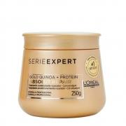 Loreal Professionnel Serie Expert Máscara de Tratamento Absolut Repair Gold Quinoa - 250g