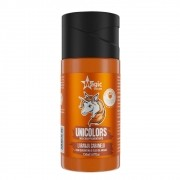 Magic Color Tonalizante Unicolors Laranja Caramelo - 150ml