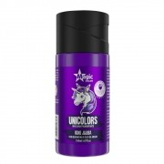 Magic Color Tonalizante Unicolors Roxo Jujuba - 150ml
