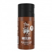 Magic Color Tonalizante Unicolors Ruivo Cobre Dourado Pé de Moça - 150ml