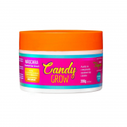 Phinna Candy Grow Máscara Treatment Crescimento - 200ml