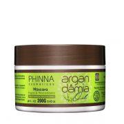 Phinna Máscara Argan Dâmia Oil - 200g