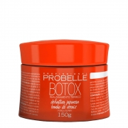 Probelle Botox Alisante Banho de Verniz - 150g