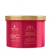 Schwarzkopf Professional Bonacure Máscara de Tratamento Oil Miracle Brazilnut - 500ml