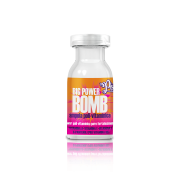 Soul Power Ampola Big Power Bomb - 12ml