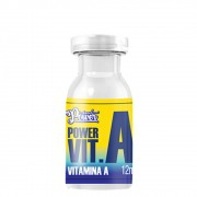 Soul Power Ampola Power Vitamina A - 12ml