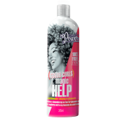 Soul Power Condicionador Color Curls Magic Help - 315ml
