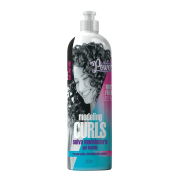 Soul Power Gel Liquido Modeling Curls Seiva Modeladora - 315ml