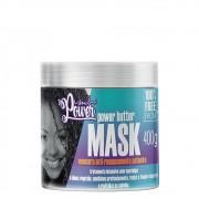 Soul Power Máscara Antiressecamento Power Butter Mask - 400g