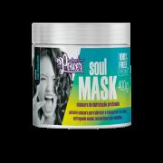 Soul Power Máscara De Hidratação Profunda Soul Mask - 400g