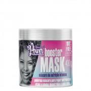 Soul Power Máscara De Nutricão Intensa Booster Mask - 400g