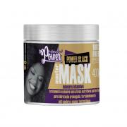 Soul Power Máscara Intensa Power Black Master Mask