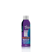 Soul Power Óleo De Coco Coconut Oil - 100ml