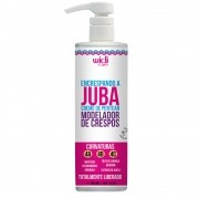 Widi Care Creme de Pentear Ondulando a Juba - 500ml
