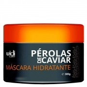 Widi Care Máscara Hidratante Pérolas de Caviar - 300g