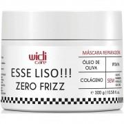 Widi Care Máscara Raparadora Esse Liso! Zero Frizz - 300g