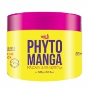 Widi Care Máscara Ultra Nutritiva Phyto Manga CC Cream - 300g