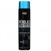 Widi Care Shampoo Anti-Resíduo Pérolas de Caviar - 300ml