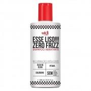 Widi Care Shampoo Hidratante Esse Liso! Zero Frizz - 300ml