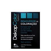 Yamá Removedor de Coloracao DekapColor System - 120ml