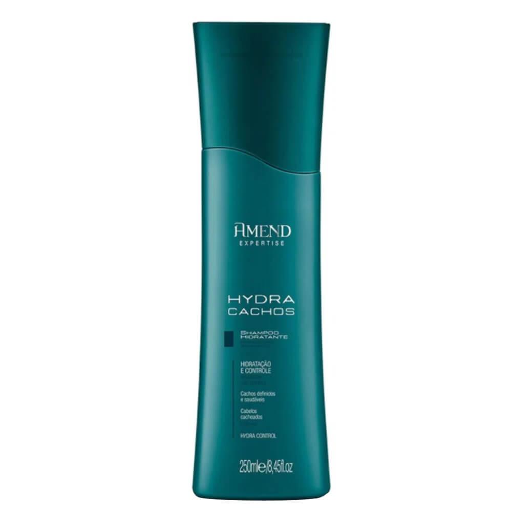 Amend Shampoo Hidratante Hydra Cachos - 250ml