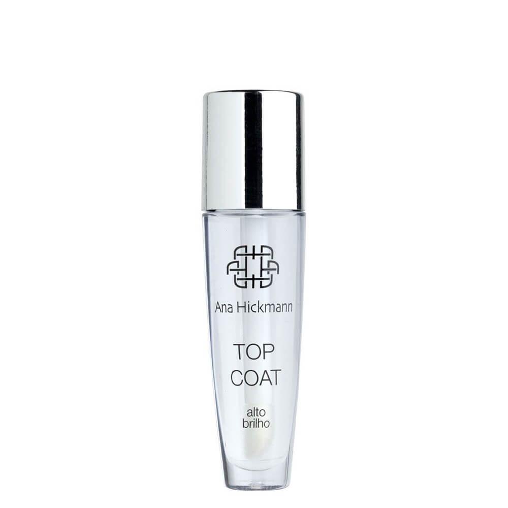 Ana Hickmann Top Coat Labial - 5ml