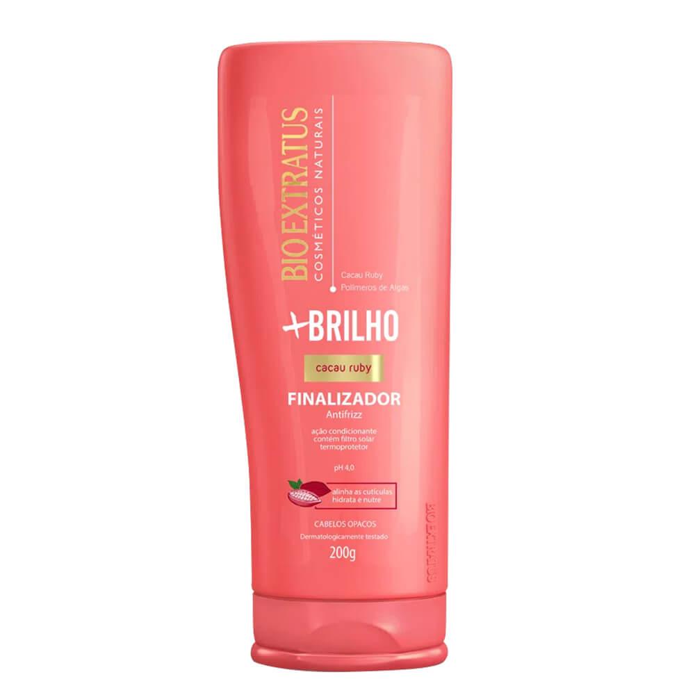 Bio Extratus Finalizador Mais Brilho - 200g