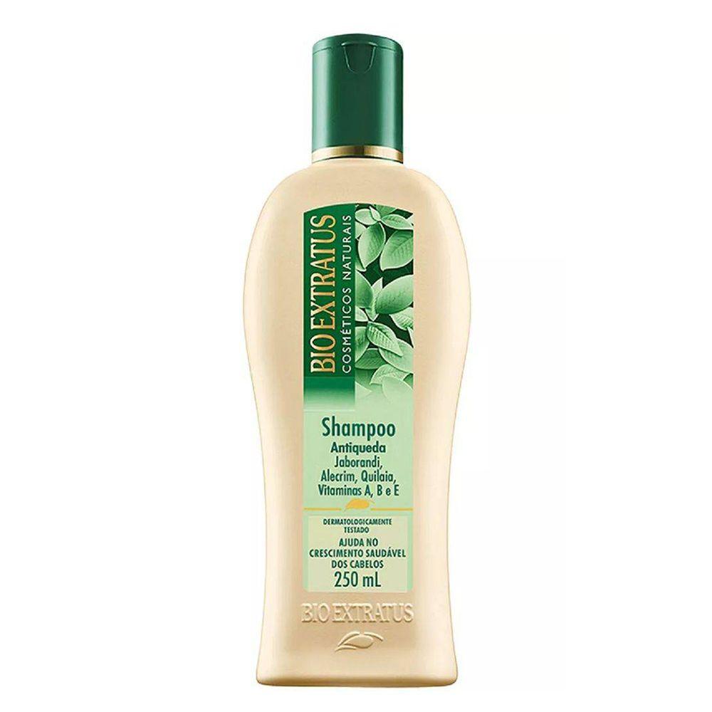 Bio Extratus Shampoo Antiqueda Jaborandi - 250ml