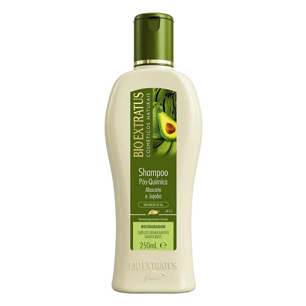 Bio Extratus Shampoo Pós Química - 250ml
