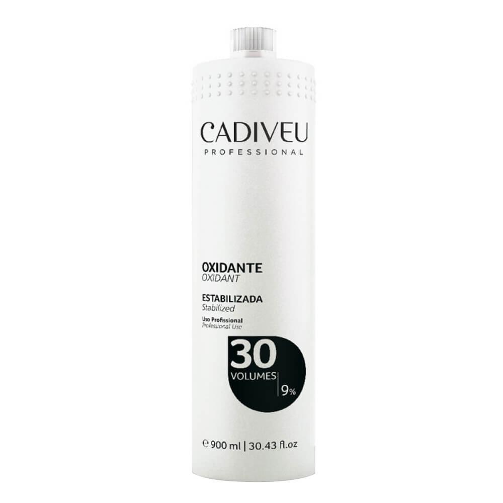 Cadiveu Água Oxigenada 30vol / 9% - 900ml