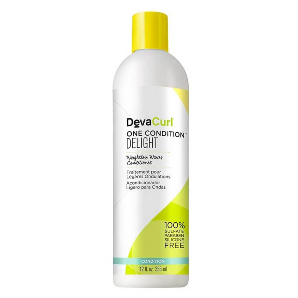 DevaCurl Condicionador One Condition Delight - 355ml
