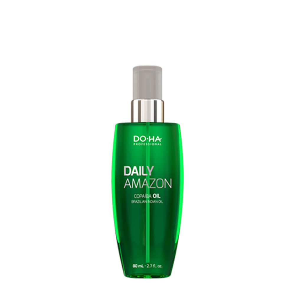Do.Ha Professional Finalizador Oil Amazon - 70ml