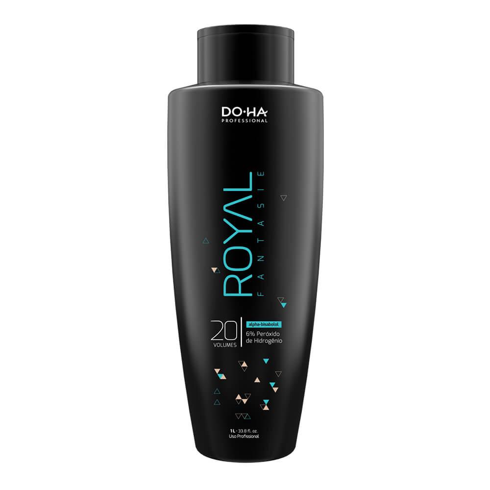 Do.Ha Professional Royal Fantasie Água Oxigenada 20vol 6% - 900ml
