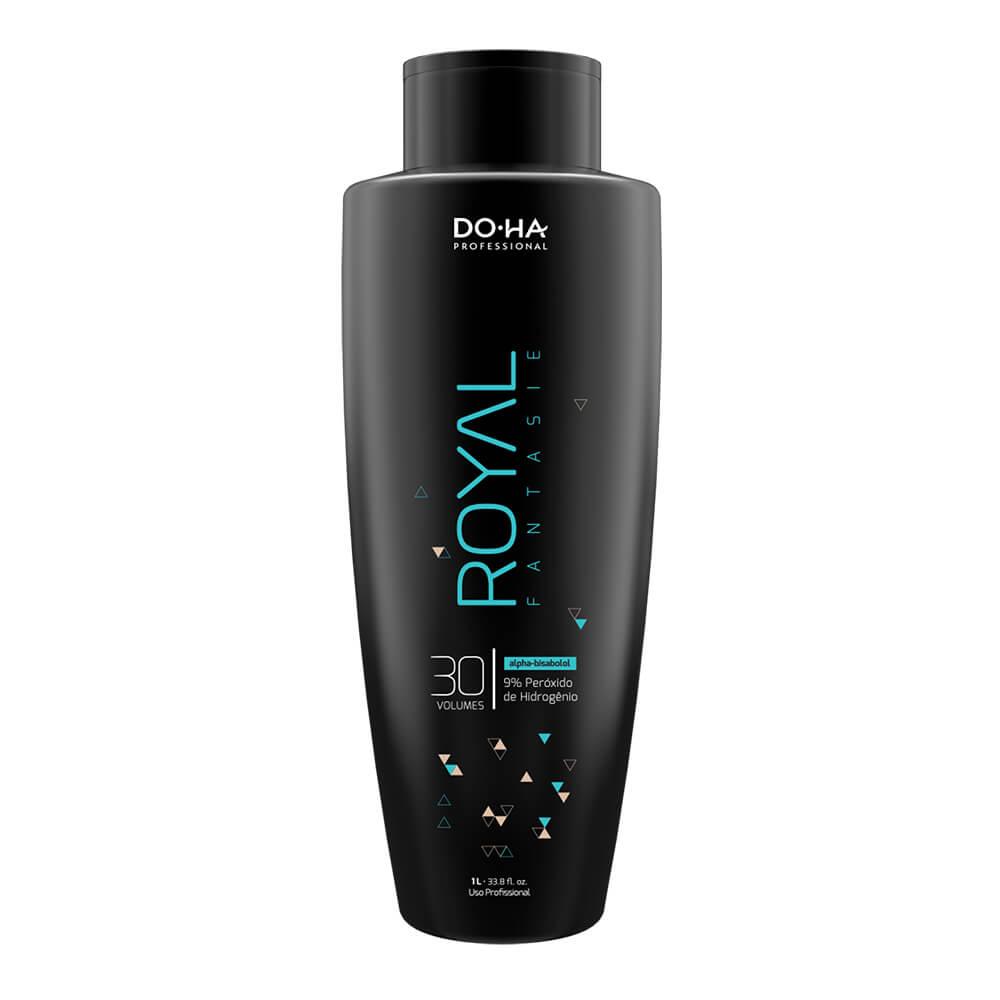 Do.Ha Professional Royal Fantasie Água Oxigenada 30vol 9% - 900ml