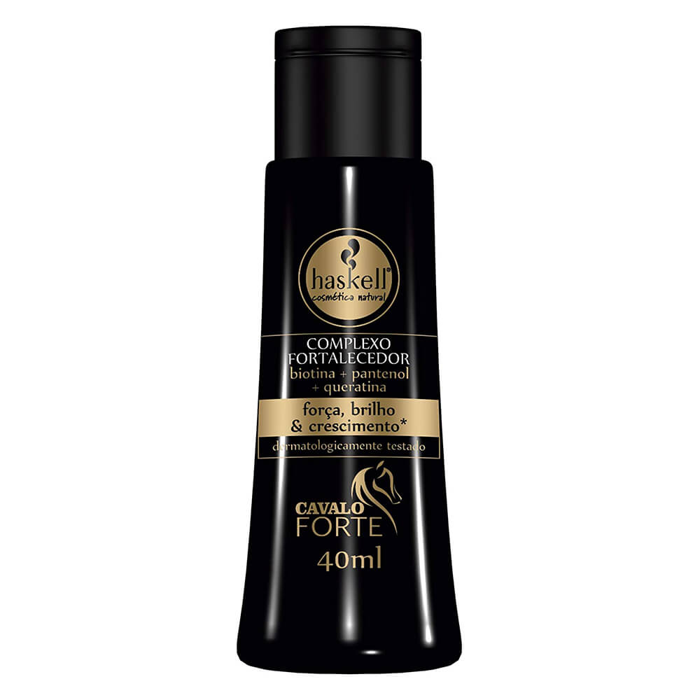 Haskell Complexo Cavalo Forte - 40ml