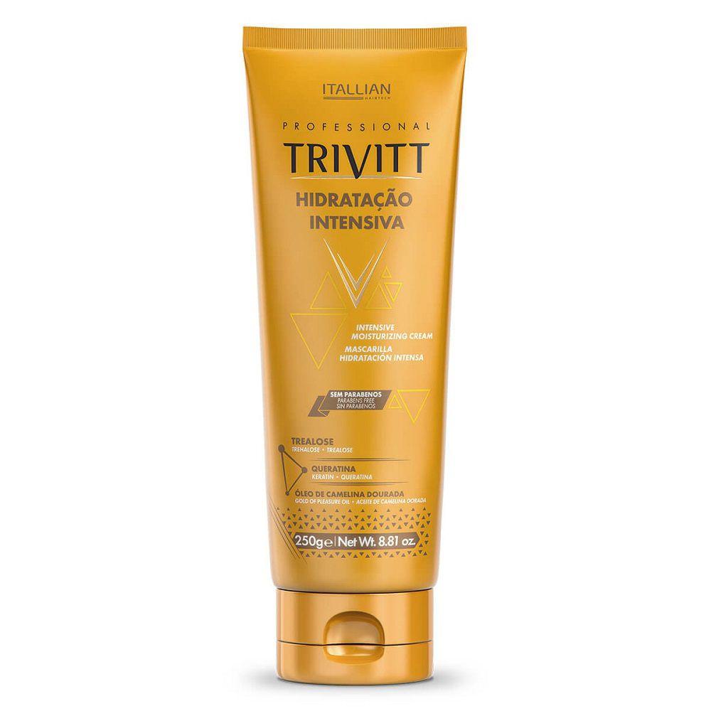 Itallian Hidratante Pós Química Trivitt Professional - 250g