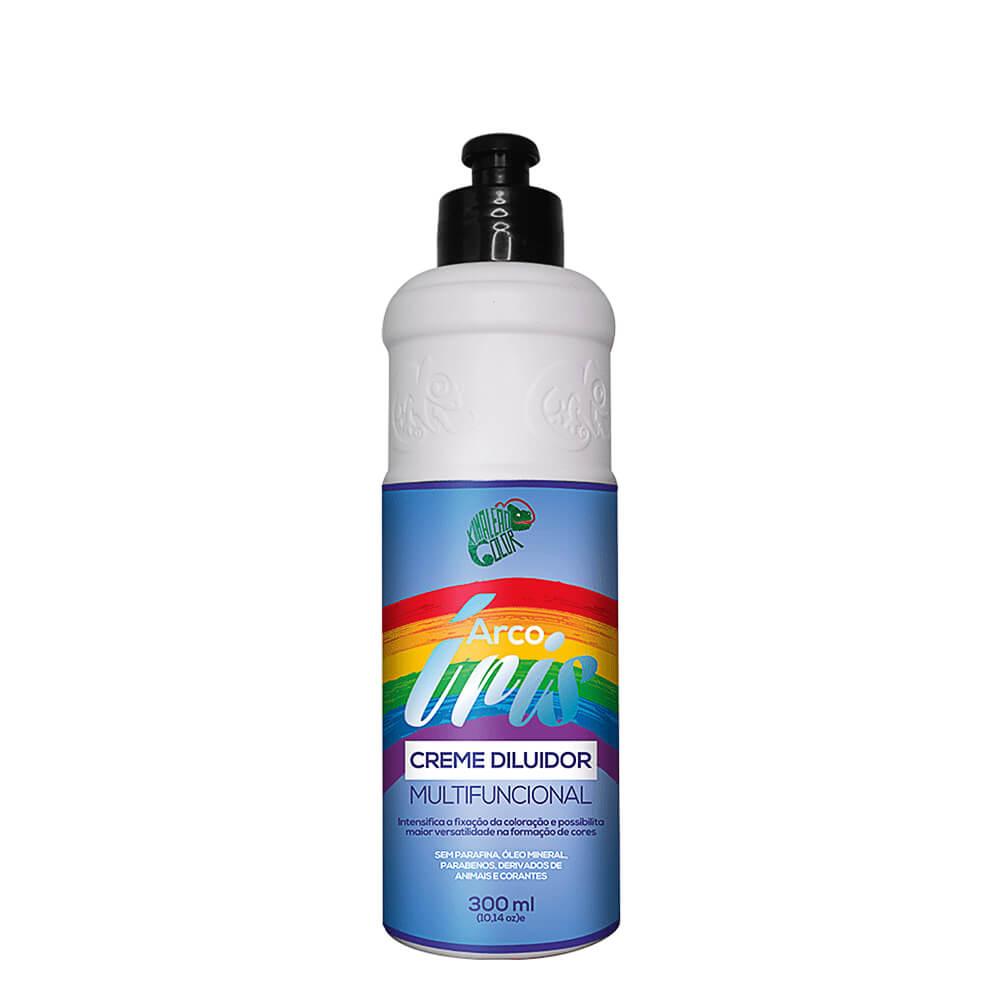 Kamaleão Color Creme Diluidor Arco Íris Multifuncional - 300ml