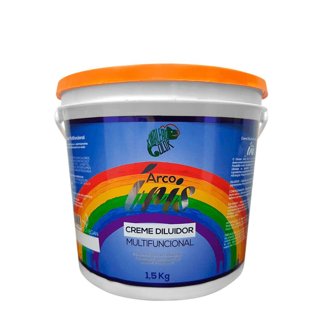Kamaleão Color Creme Diluidor Multifuncional - 1500g