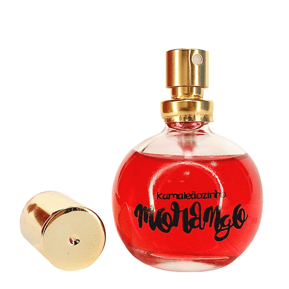 Kamaleão Color Perfume Capilar Morango - 25ml