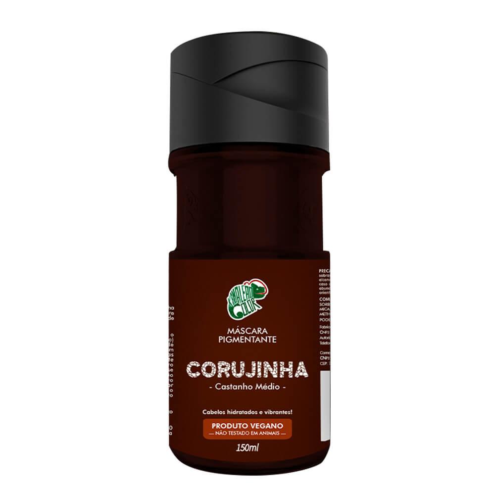Kamaleão Color Tonalizante Corujinha - 150ml