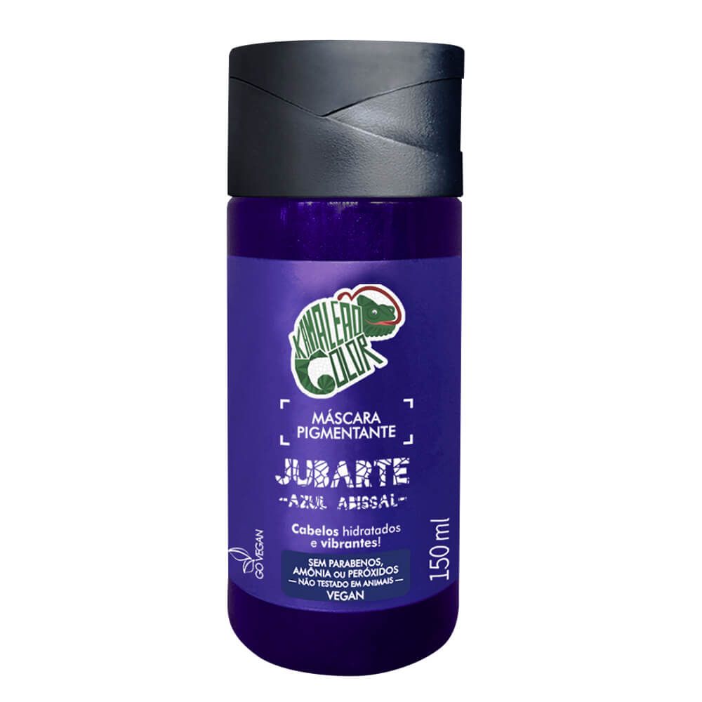 Kamaleão Color Tonalizante Jubarte - 150ml