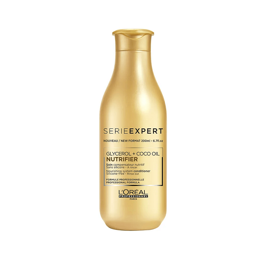 Loreal Professionnel Serie Expert Leave-In Nutrifier - 150ml