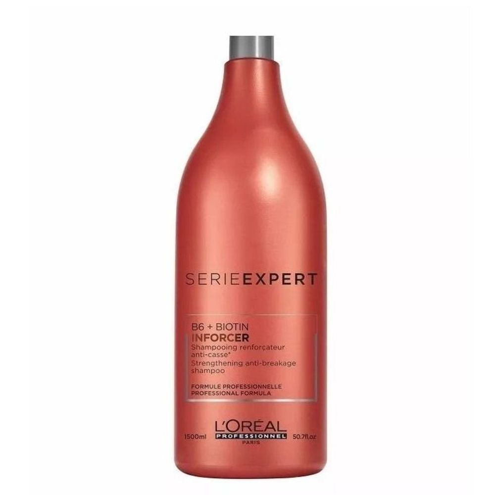 Loreal Professionnel Série Expert Shampoo Inforcer - 1500ml