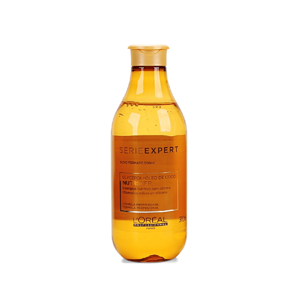 Loreal Profissional Shampoo Nutrifier - 300ml