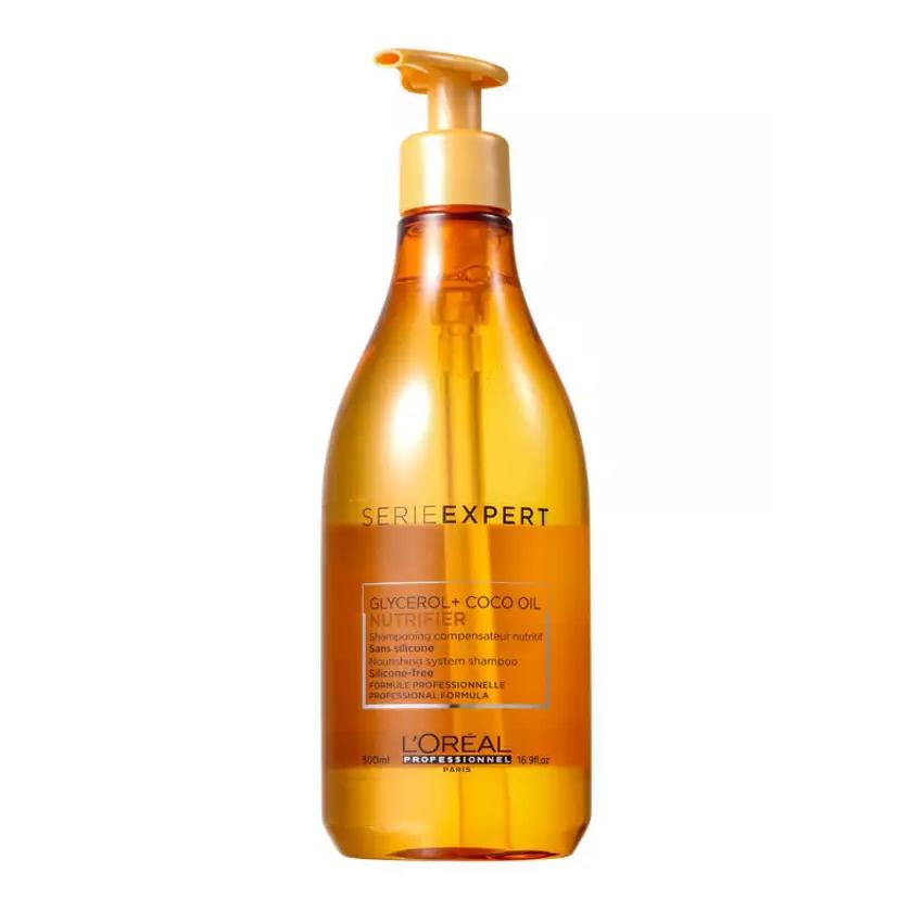 Loreal Profissional Shampoo Nutrifier - 500ml