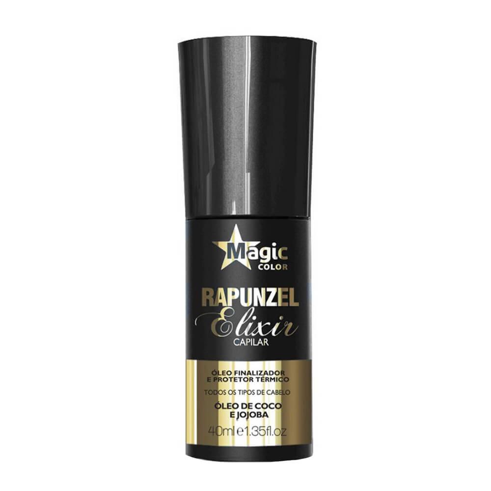Magic Color Elixir Capilar Rapunzel - 40ml