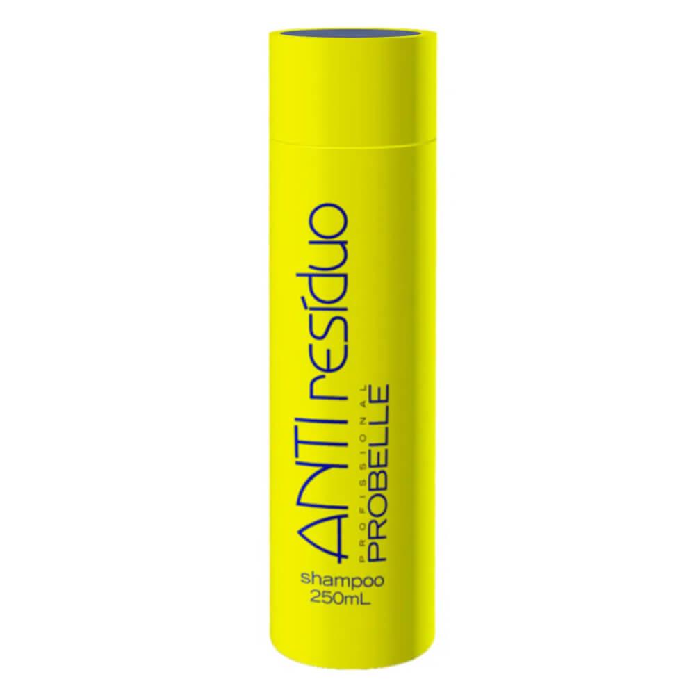 Probelle Shampoo Anti Resíduo - 250ml