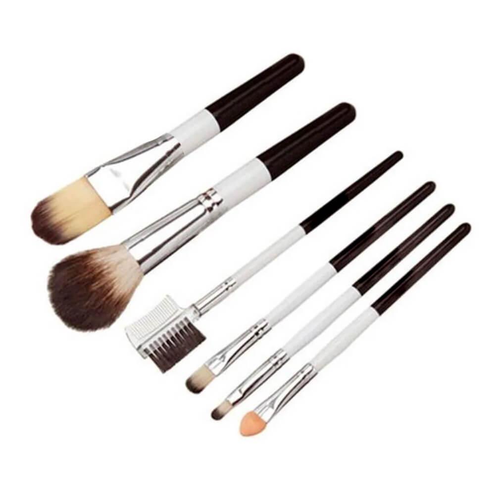 Santa Clara Conjunto de Maquiagem com 6 Peças